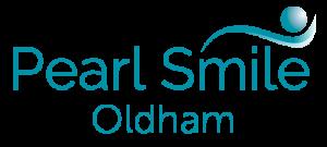 Pearl Smile Oldham logo