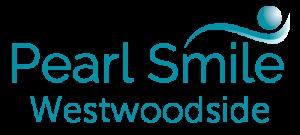Pearl Smile Westwoodside logo